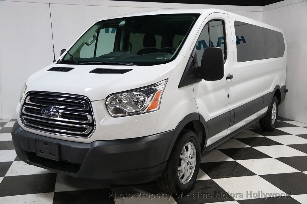 Ford Dealership Fort Lauderdale >> 2015 Used Ford Transit Wagon at Haims Motors Serving Fort Lauderdale, Hollywood, Miami, FL, IID ...
