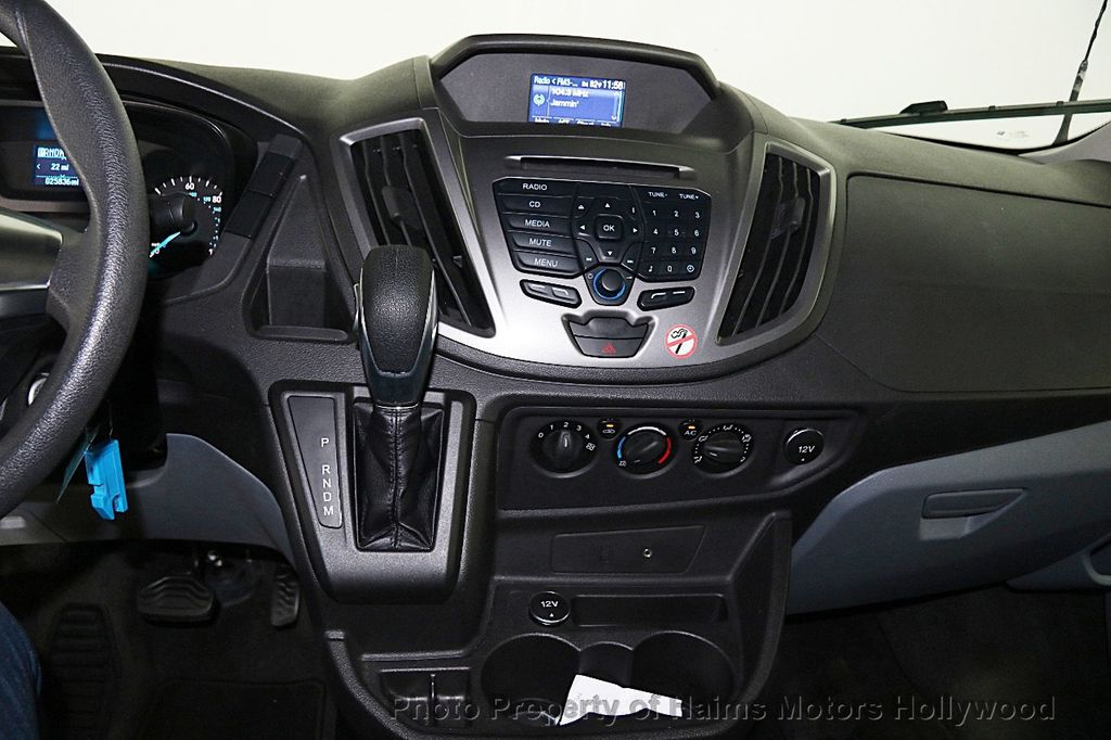 2015 used ford transit wagon t 150 130 low roof xlt swing out rh dr at haims motors ft. Black Bedroom Furniture Sets. Home Design Ideas