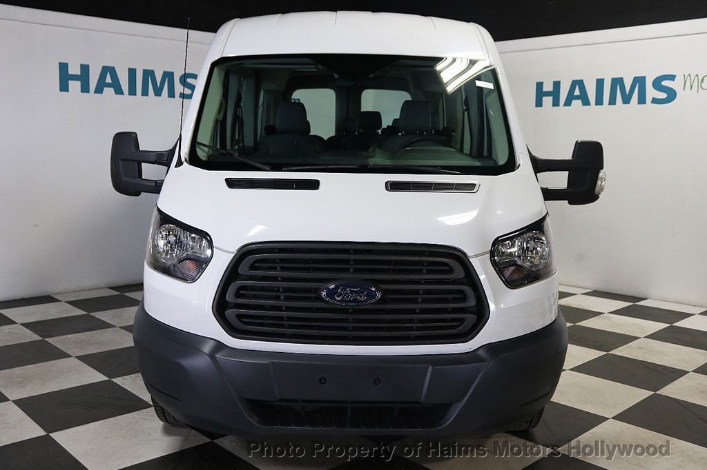 "2015 Ford Transit Wagon T-150 130"" Med Roof XL Sliding RH Dr - 18164097 - 2"