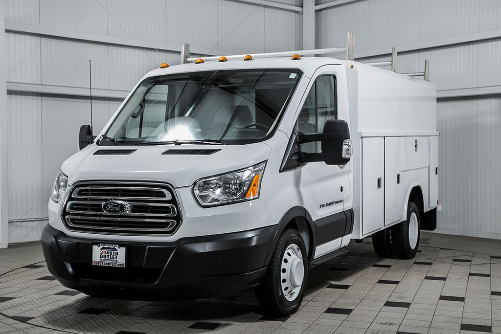 2015 used ford transit 350 base at country commercial center serving warrenton va iid 16172000. Black Bedroom Furniture Sets. Home Design Ideas