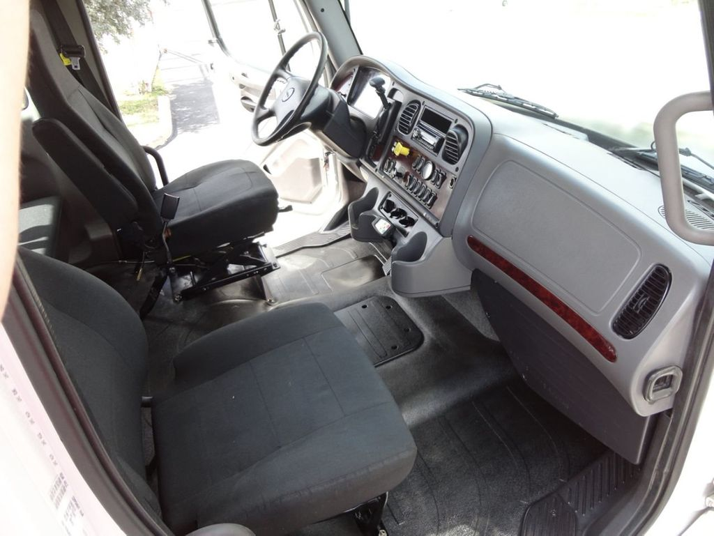 2015 Used Freightliner BUSINESS CLASS M2 106 EXTRA CAB  22' JERRDAN *SHARK*  (LCG) ROLLBACK TOW TRUCK at TLC Truck & Equipment Ft Myers Serving Fort