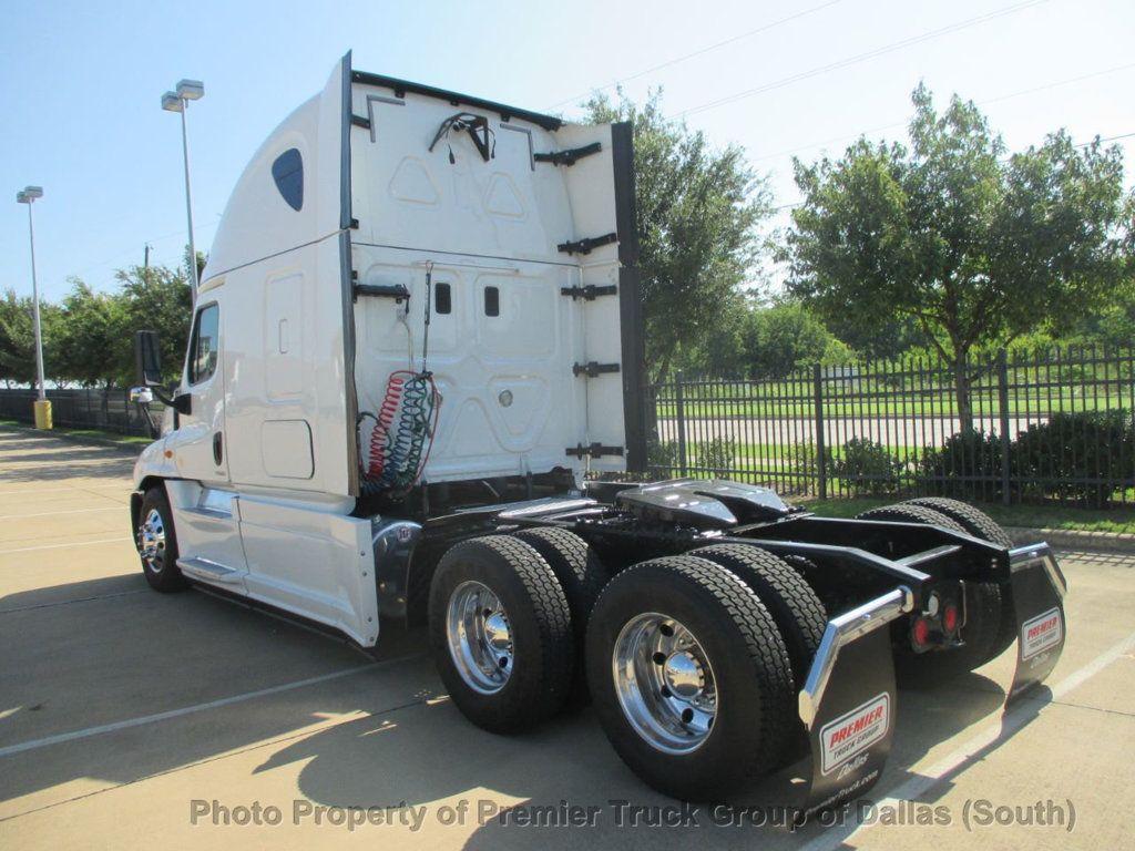 2015 Freightliner Cascadia  - 18142501 - 5