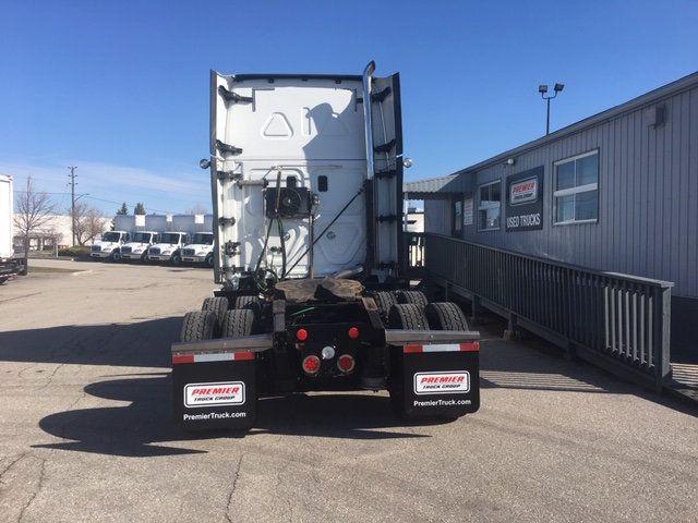 2015 Freightliner Cascadia  - 18806162 - 4