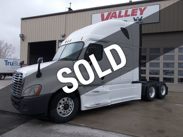 2015 Used Freightliner Cascadia Evolution at Great Lakes Western Star  Serving Monroe, MI, IID 18879810