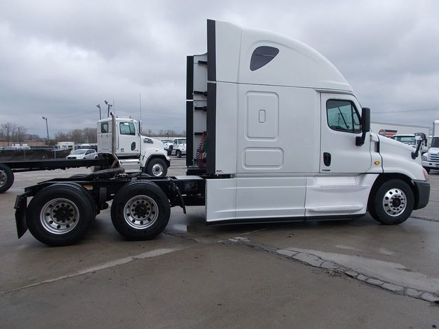 2015 Used Freightliner Cascadia Evolution at Freightliner of Toledo, OH,  IID 18879810