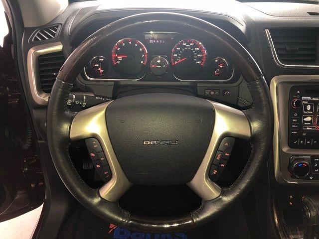 2015 GMC Acadia AWD Denali - 18047230 - 9