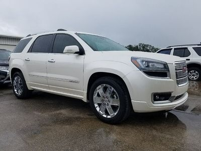 2015 GMC Acadia FWD 4dr Denali - Click to see full-size photo viewer