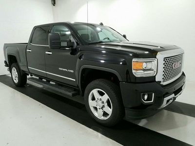 2015 GMC SIERRA SIERRA K2500 DENALI - Click to see full-size photo viewer