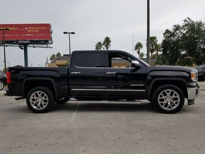 2015 GMC Sierra 1500 2WD CREW CAB 143.5 - Click to see full-size photo viewer