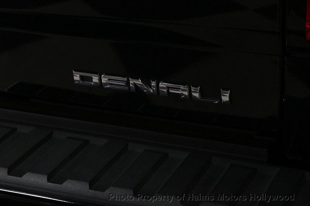 2015 GMC Sierra 1500 Denali - 17837836 - 7
