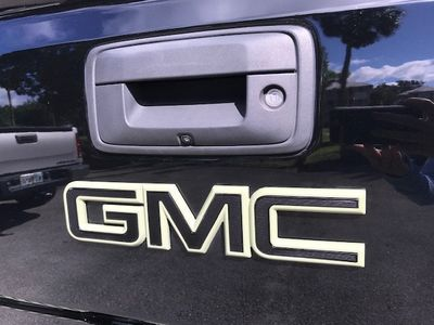 2015 GMC Sierra 1500 SLE - Click to see full-size photo viewer