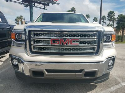 2015 GMC Sierra 1500 SLT - Click to see full-size photo viewer