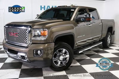 2015 Used GMC Sierra 1500 2WD Double Cab 143 5