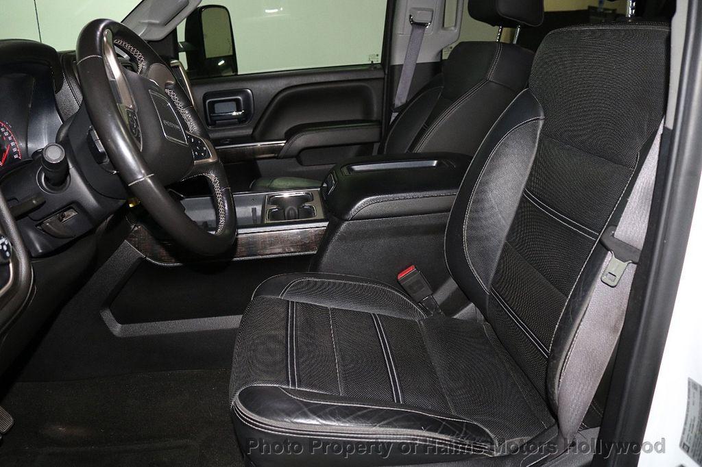 """2015 GMC Sierra 3500HD 4WD Crew Cab 167.7"""" Denali - 17871368 - 18"""