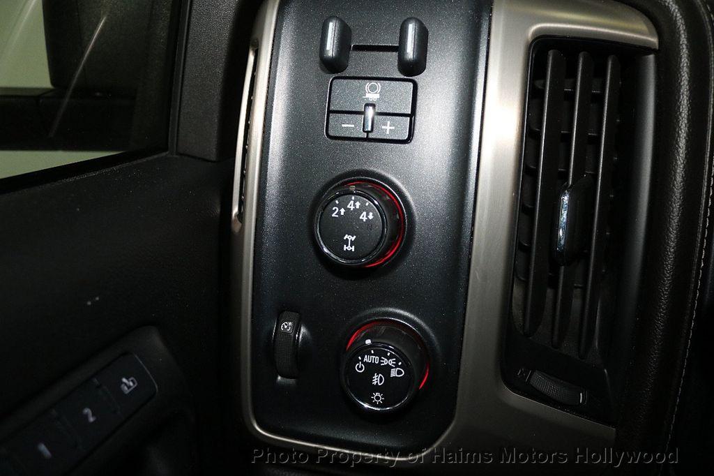 """2015 GMC Sierra 3500HD 4WD Crew Cab 167.7"""" Denali - 17871368 - 24"""