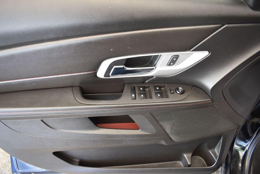 2015 GMC Terrain FWD 4dr SLE w/SLE-1 - 18028256 - 19
