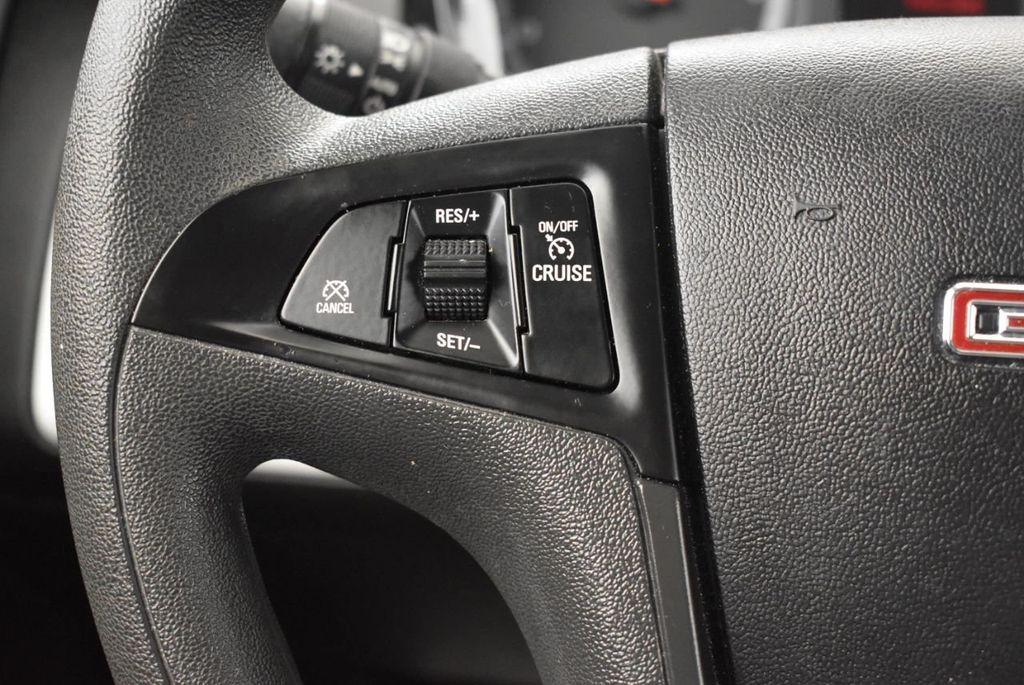 2015 GMC Terrain FWD 4dr SLE w/SLE-1 - 18028256 - 23