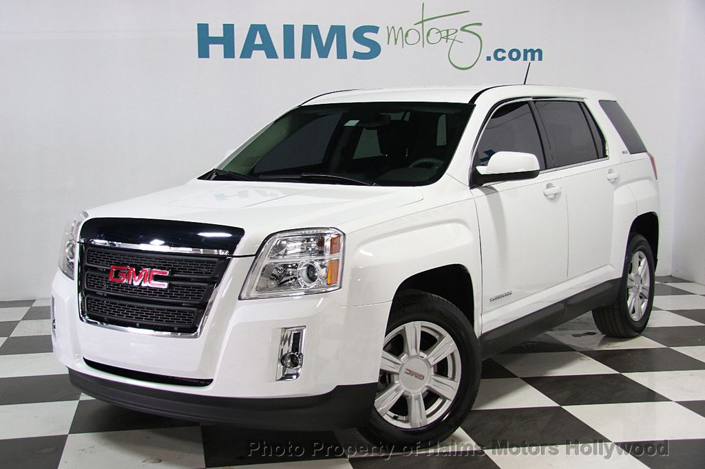 2015 used gmc terrain fwd 4dr sle w sle 1 at haims motors ft lauderdale serving lauderdale lakes. Black Bedroom Furniture Sets. Home Design Ideas