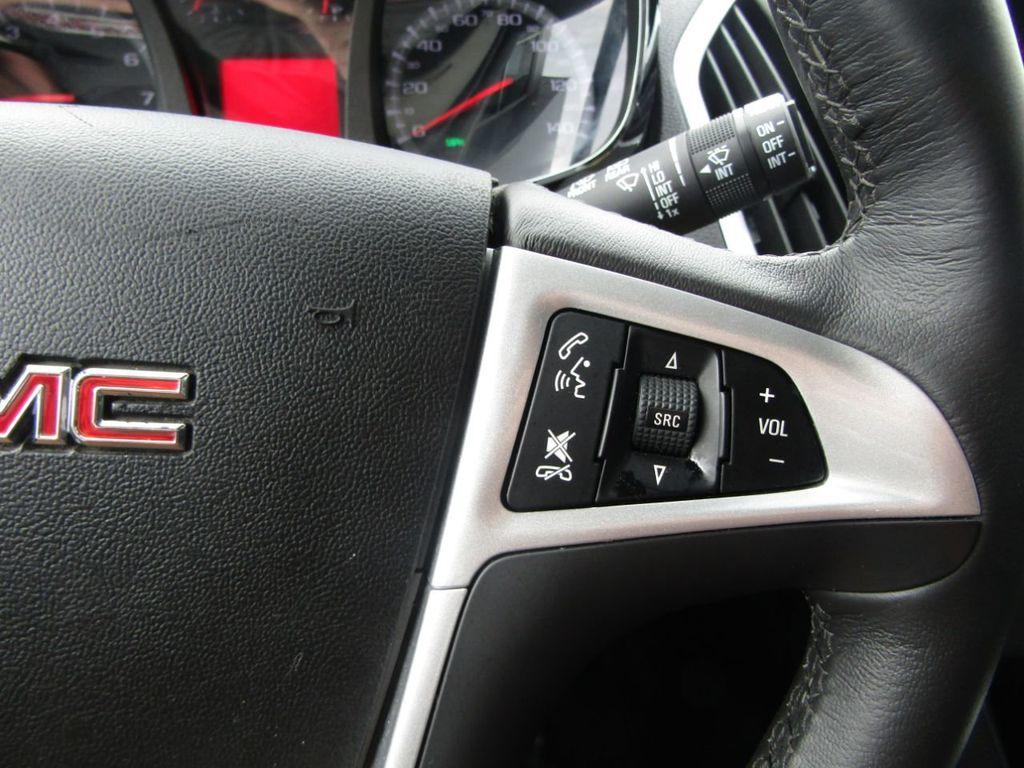 2015 GMC Terrain FWD 4dr SLT w/SLT-1 - 18236375 - 13