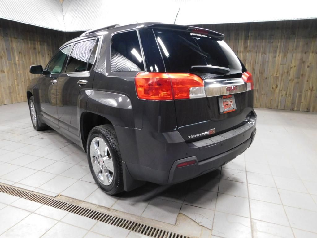 2015 GMC Terrain SLT AWD - LEATHER - NAV - 17780357 - 5