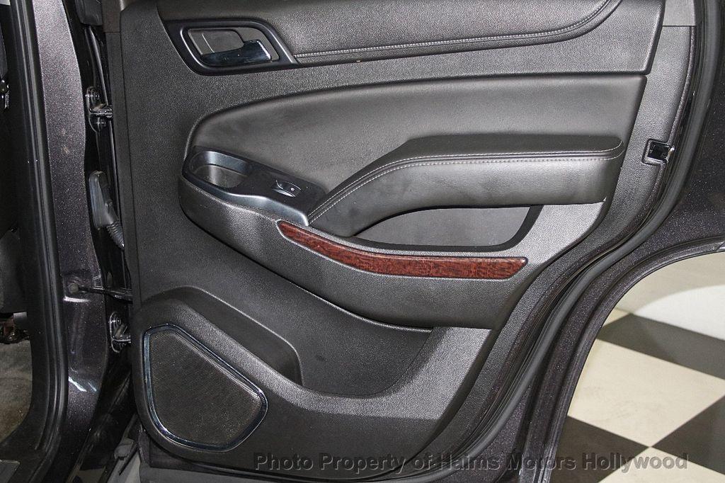 2015 GMC Yukon 2WD 4dr SLT - 17426444 - 14