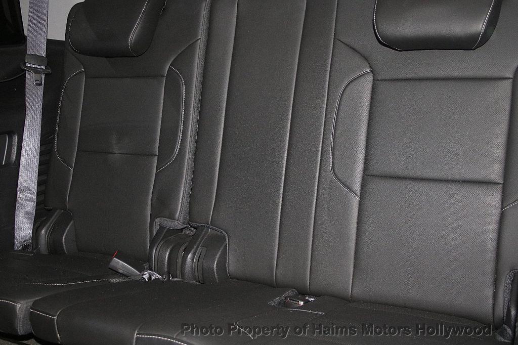 2015 GMC Yukon 2WD 4dr SLT - 17426444 - 19
