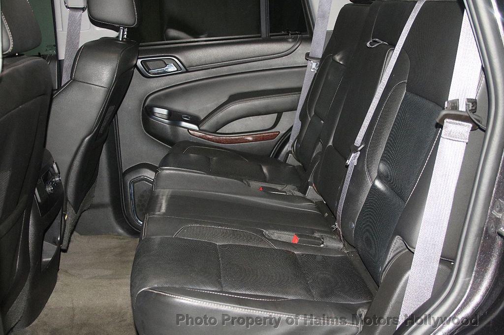 2015 GMC Yukon 2WD 4dr SLT - 17426444 - 20