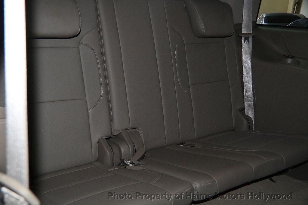 2015 GMC Yukon 4WD 4dr SLT - 17245778 - 18