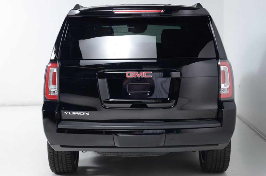 2015 GMC Yukon SLT-4X4-DENALI GRILL- 22S-NAVIGATION-SUNROOF-DVD-HEATED AND COOL - 16523756 - 45