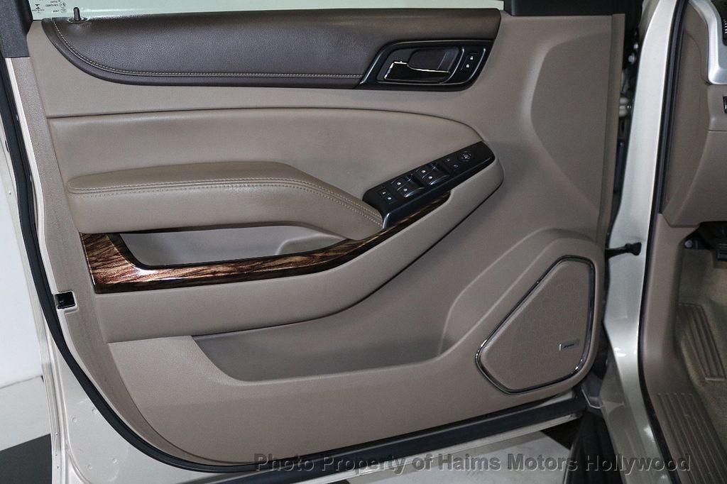2015 GMC Yukon XL 2WD 4dr SLE - 18588318 - 11