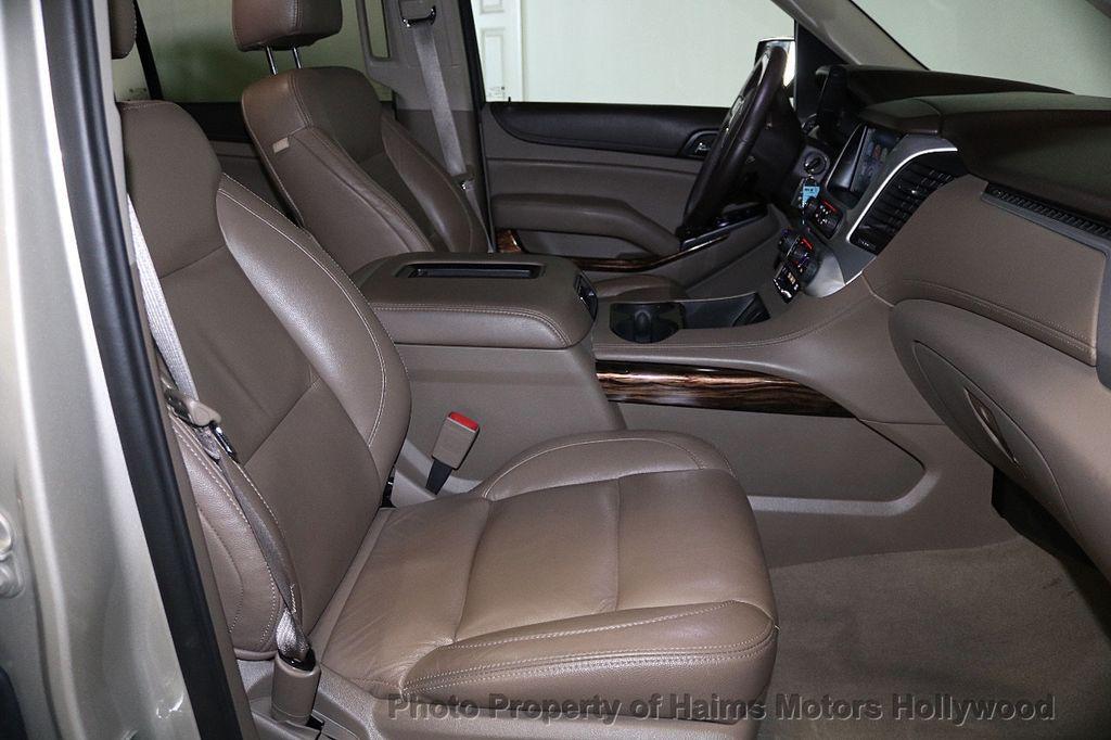 2015 GMC Yukon XL 2WD 4dr SLE - 18588318 - 15