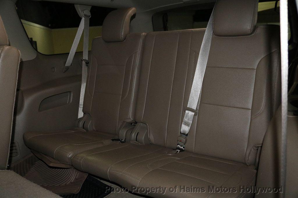 2015 GMC Yukon XL 2WD 4dr SLE - 18588318 - 18