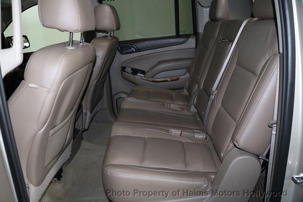2015 GMC Yukon XL 2WD 4dr SLE - 18588318 - 19
