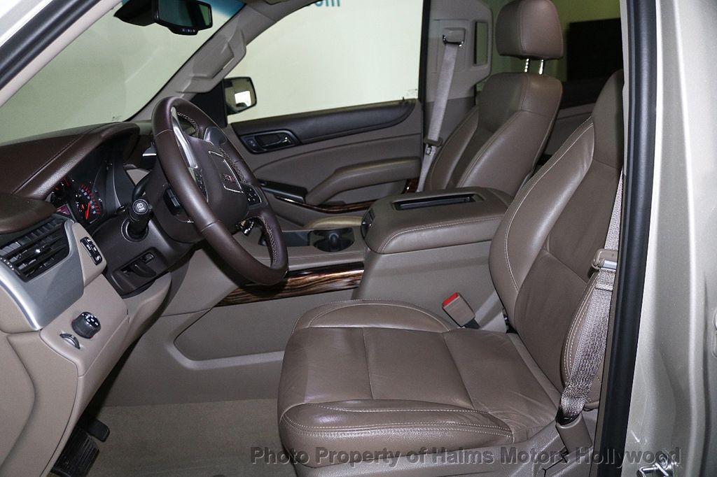 2015 GMC Yukon XL 2WD 4dr SLE - 18588318 - 20