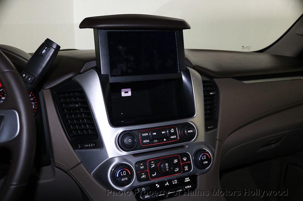 2015 GMC Yukon XL 2WD 4dr SLE - 18588318 - 23