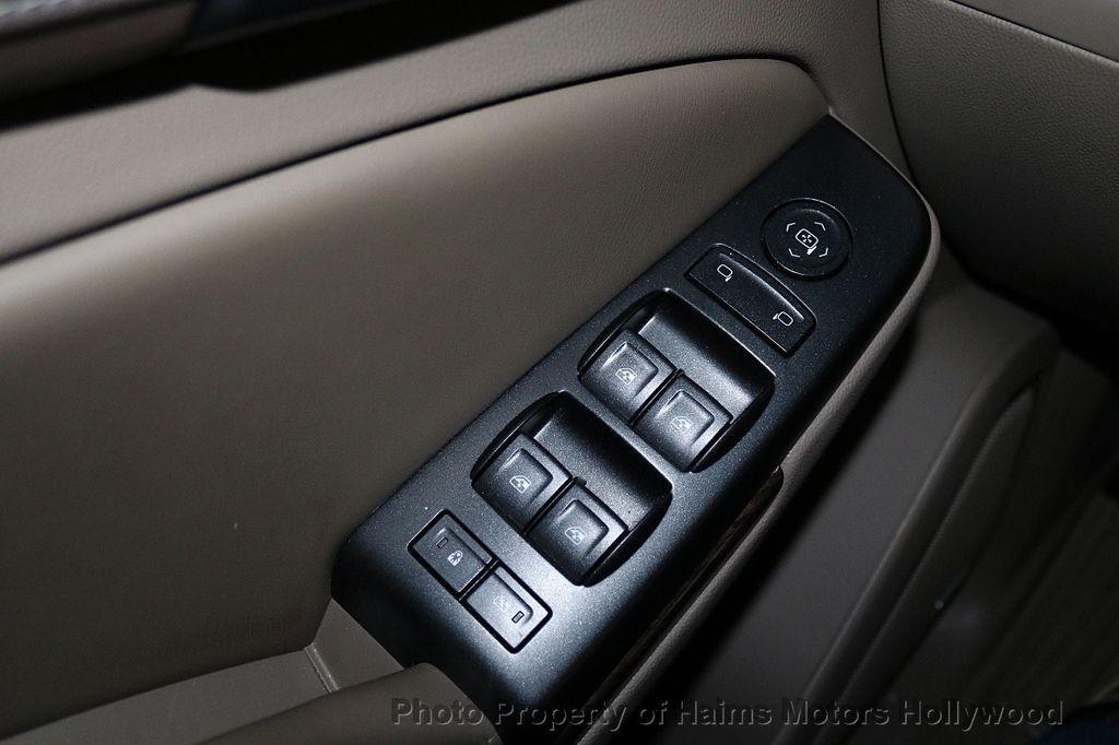2015 GMC Yukon XL 2WD 4dr SLE - 18588318 - 26