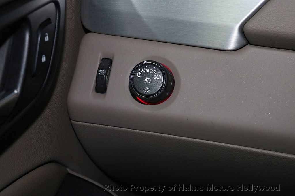 2015 GMC Yukon XL 2WD 4dr SLE - 18588318 - 27