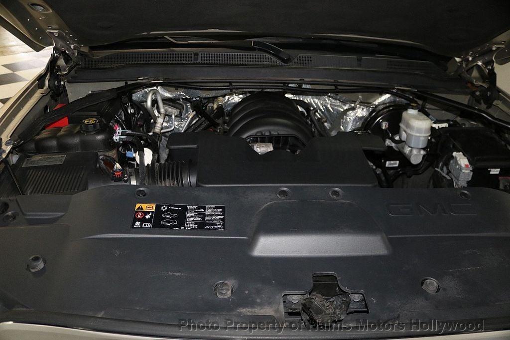 2015 GMC Yukon XL 2WD 4dr SLE - 18588318 - 35