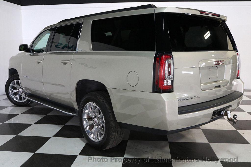 2015 GMC Yukon XL 2WD 4dr SLE - 18588318 - 4