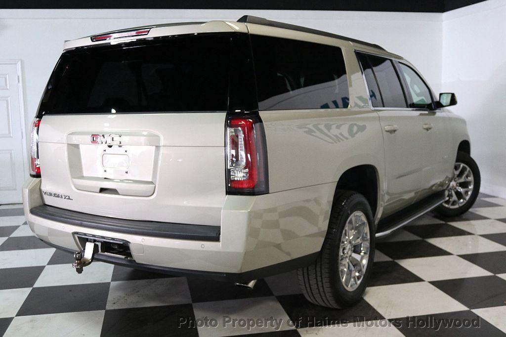 2015 GMC Yukon XL 2WD 4dr SLE - 18588318 - 6