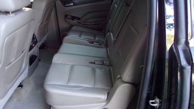 2015 GMC Yukon XL 4WD 4dr SLT - Click to see full-size photo viewer