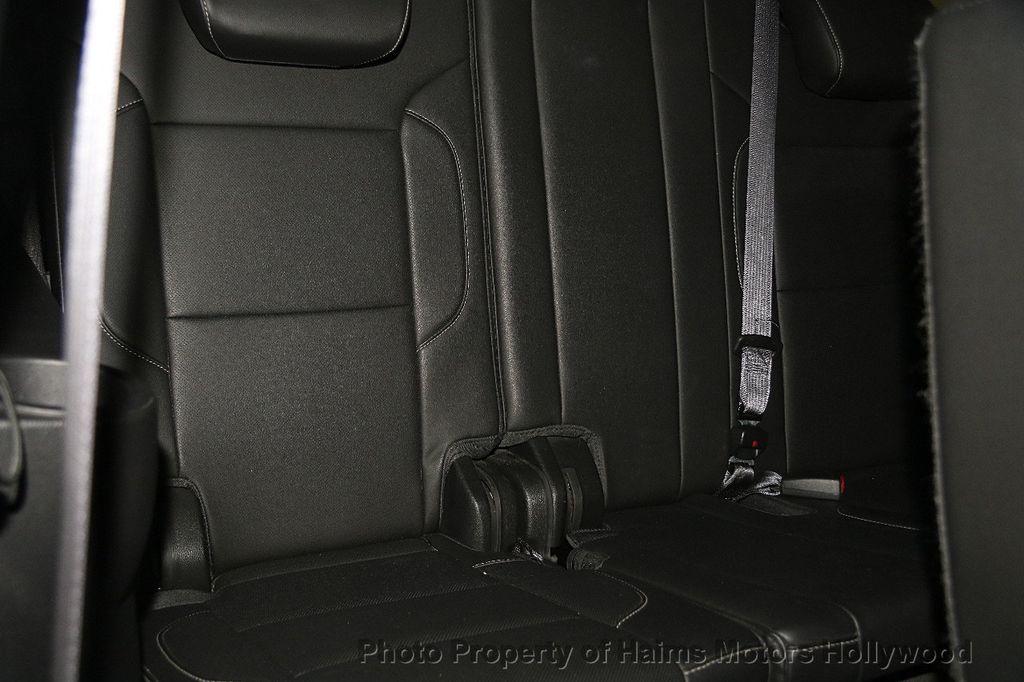 2015 GMC Yukon XL SLT - 17140798 - 18