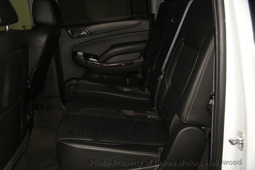 2015 GMC Yukon XL SLT - 17140798 - 20