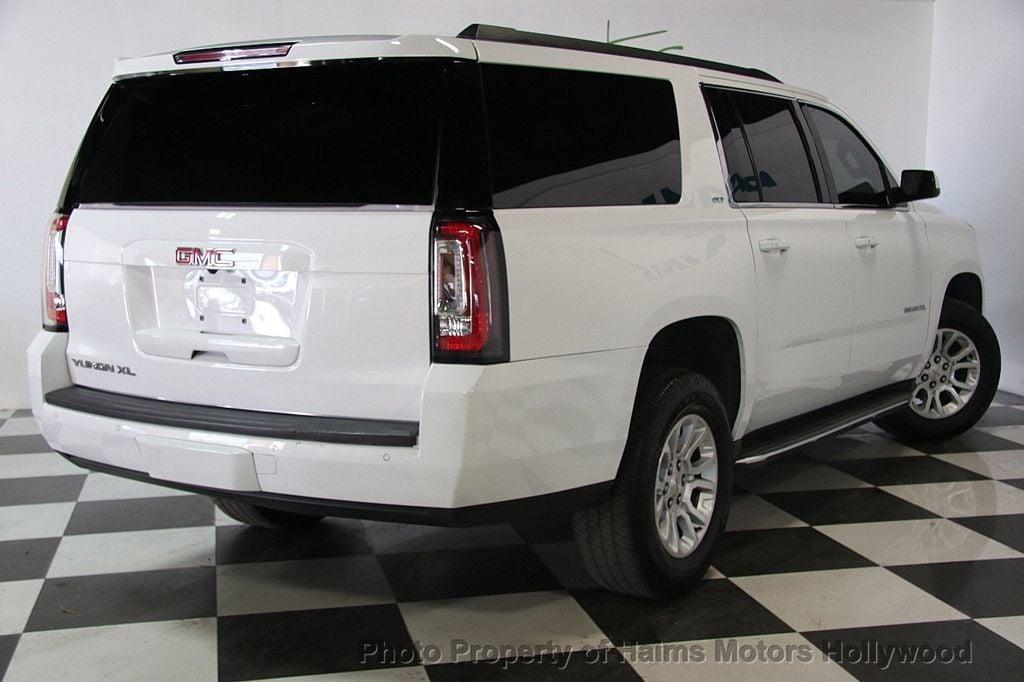 2015 GMC Yukon XL SLT - 17140798 - 6