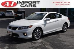 2015 Honda Accord Coupe - 1HGCT1B74FA007140