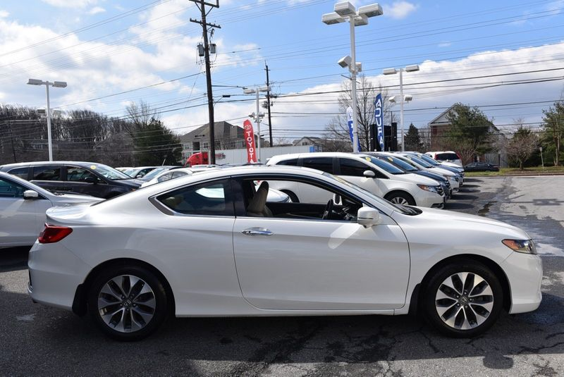 2015 Honda Accord Coupe 2dr I4 CVT EX - Click to see full-size photo viewer