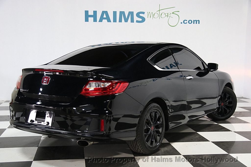 2015 used honda accord coupe 2dr i4 cvt lx s at haims. Black Bedroom Furniture Sets. Home Design Ideas