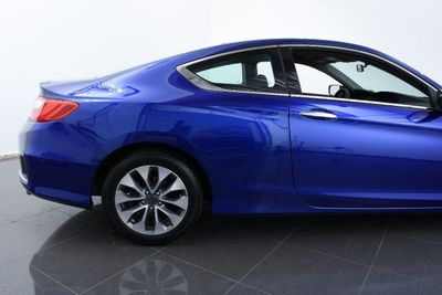 2015 Honda Accord Coupe 2dr I4 CVT LX-S - Click to see full-size photo viewer