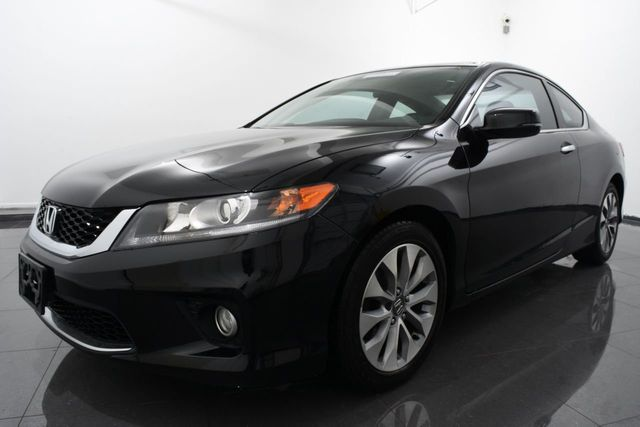 2015 Honda Accord Coupe 2dr V6 Automatic EX-L