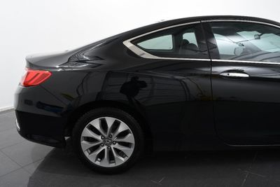 2015 Honda Accord Coupe 2dr V6 Automatic EX-L - Click to see full-size photo viewer